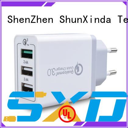ShunXinda adapter usb wall charger series for home