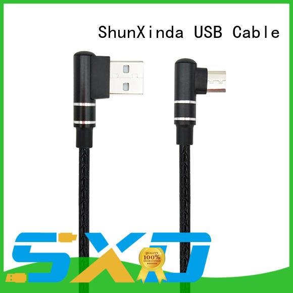 Custom quick usb to micro usb xiaomi ShunXinda