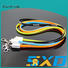 retractable charging cable braided functional promotional ShunXinda Brand company