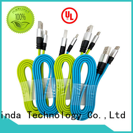 ShunXinda alloy short usb c cable for sale for home