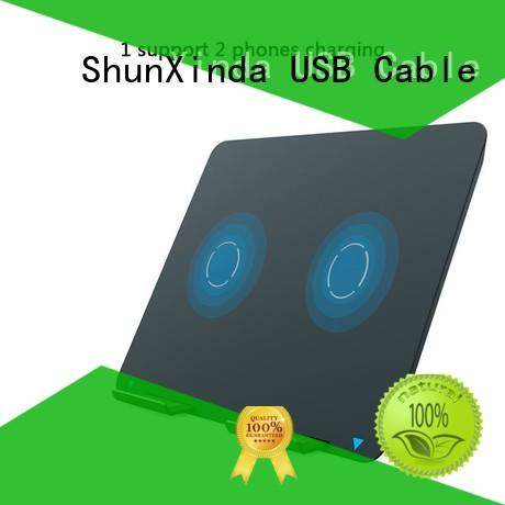 ShunXinda New wireless fast charger for sale for home