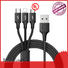 New multi phone charging cable data manufacturers for home