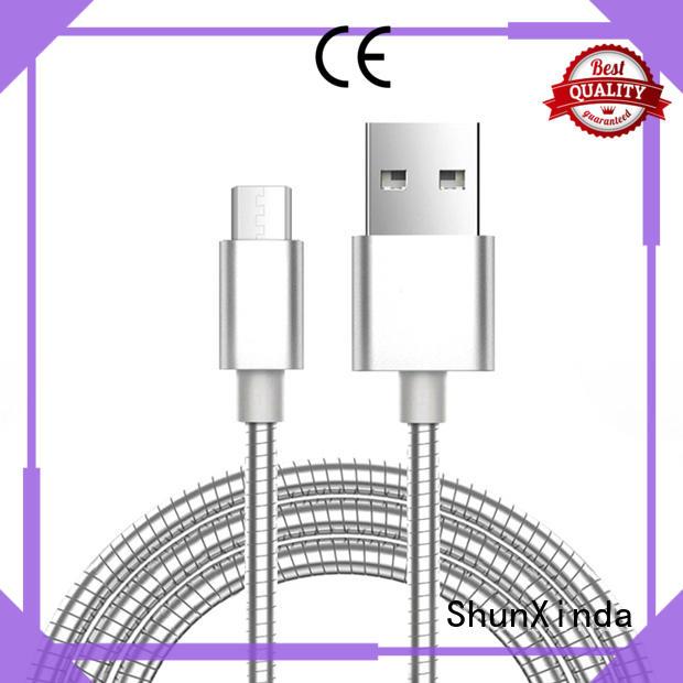 car htc usb to micro usb xiaomi spring micro ShunXinda company