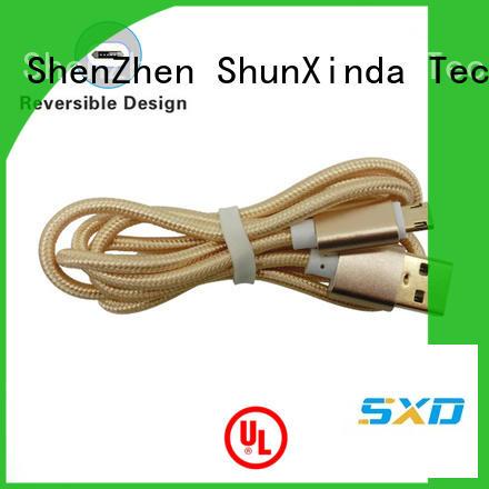 long micro usb cable newest samsung ShunXinda Brand company