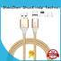magnetic retractable charging cable promotional android ShunXinda Brand