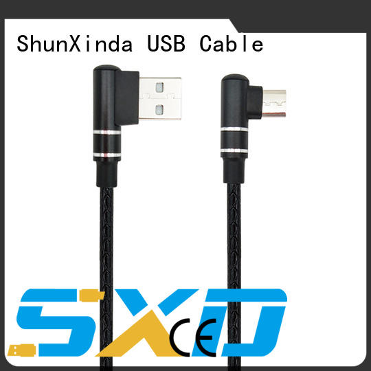 ShunXinda Best usb to micro usb for sale for home