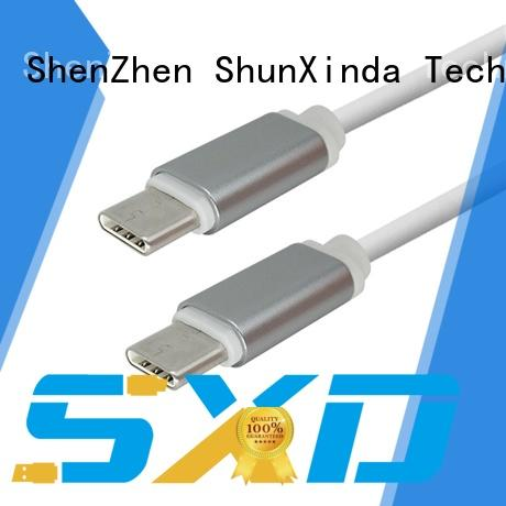 type c usb cable charging type type C to type C manufacture