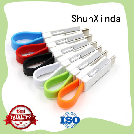 ShunXinda Top samsung multi charging cable factory for home