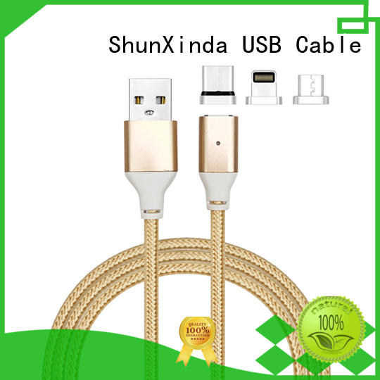 Latest samsung multi charging cable magnetic company for indoor