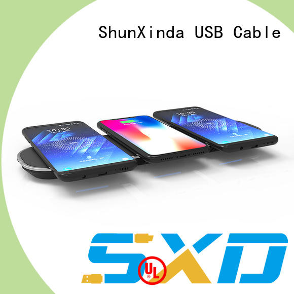 ShunXinda newest smartphone wireless charging wholesale for home
