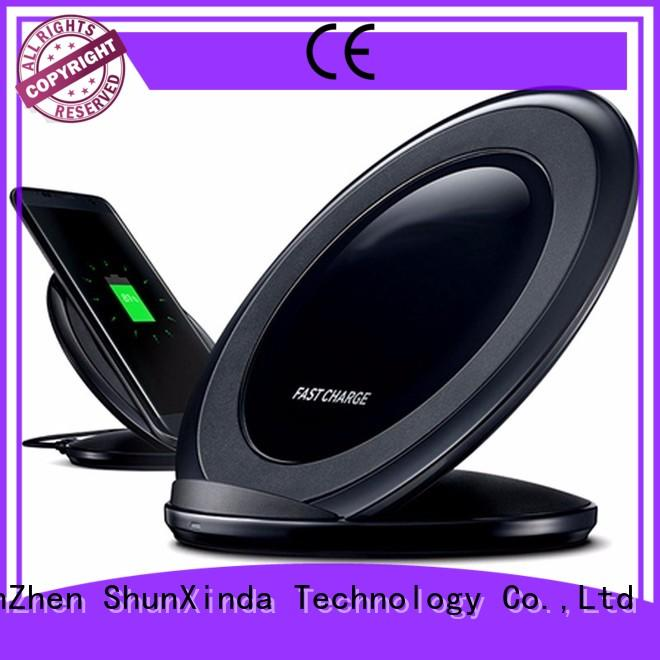 Custom wireless fast charger original suppliers for car