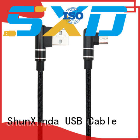 Wholesale micro usb charging cable colorful factory for indoor