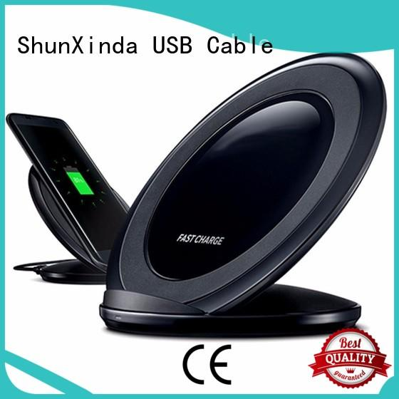 ShunXinda usb wireless charging for mobile phones company for home