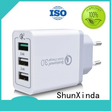 usb power adapter charger car ShunXinda