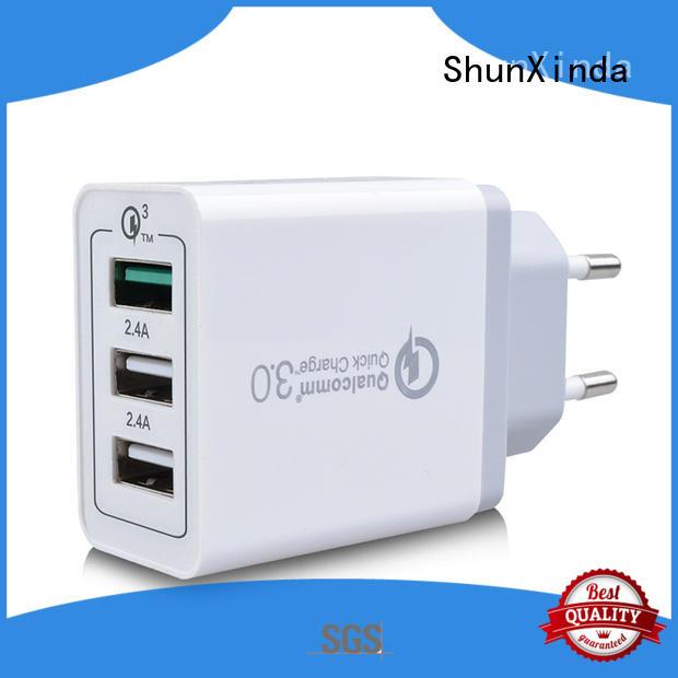 usb wall charger us power ShunXinda Brand