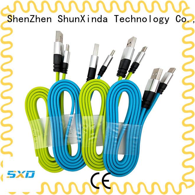 diamond type c usb cable mobile for home ShunXinda