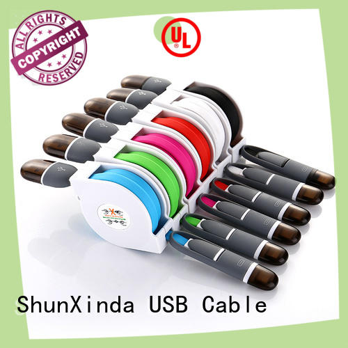 online multi device charging cable cable company for car