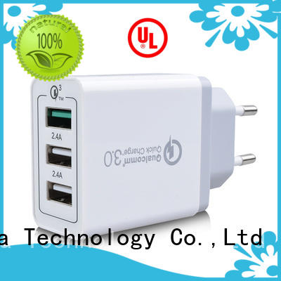 ShunXinda high quality usb fast charger manufacturers for indoor