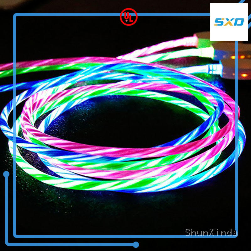 ShunXinda online iphone charger cord company for indoor