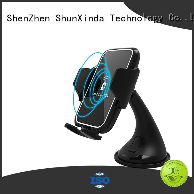 ShunXinda Brand mobile wireless charging for mobile phones newest factory