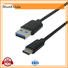 Quality ShunXinda Brand type c usb cable phone charger