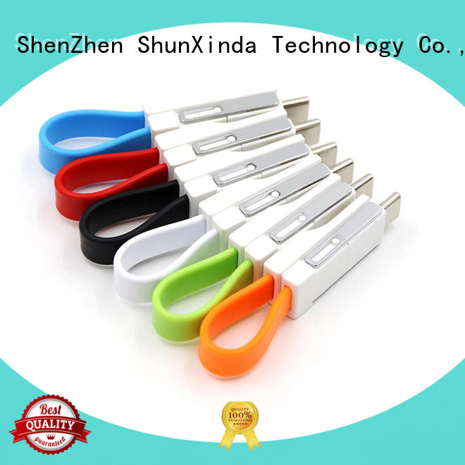 ShunXinda Wholesale multi charger cable company for indoor