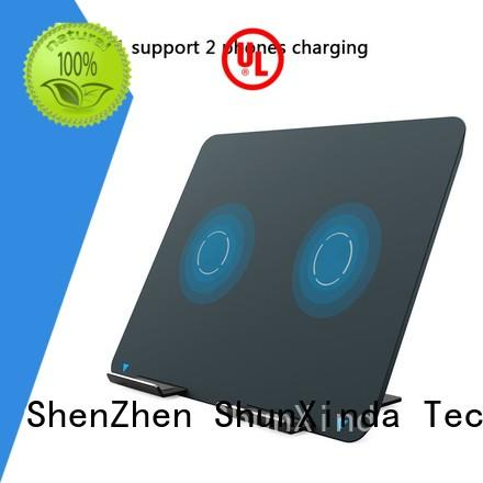 Wholesale design mobile wireless charging for mobile phones ShunXinda Brand
