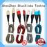 iphone usb cable oem data mobile Warranty ShunXinda