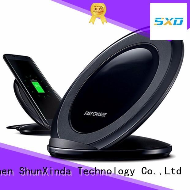 wireless holder wireless charging for mobile phones ShunXinda Brand