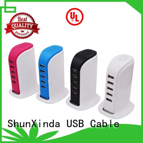 High-quality usb fast charger portable supply for car