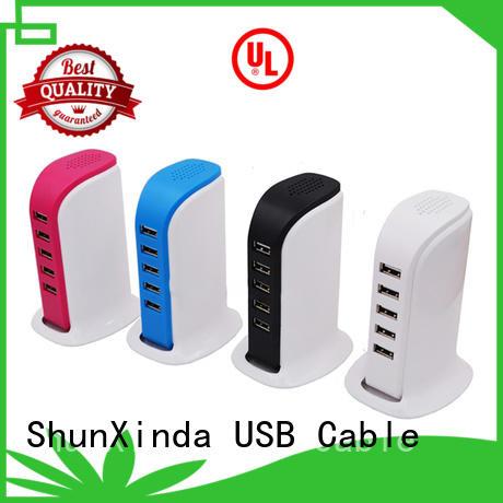 ShunXinda wall usb power adapter company for home
