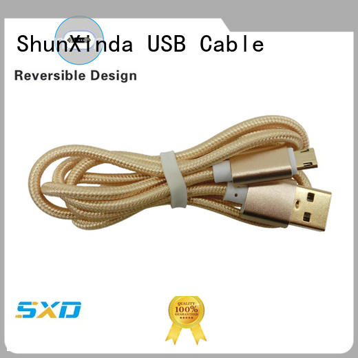 Wholesale micro usb charging cable degree company for indoor