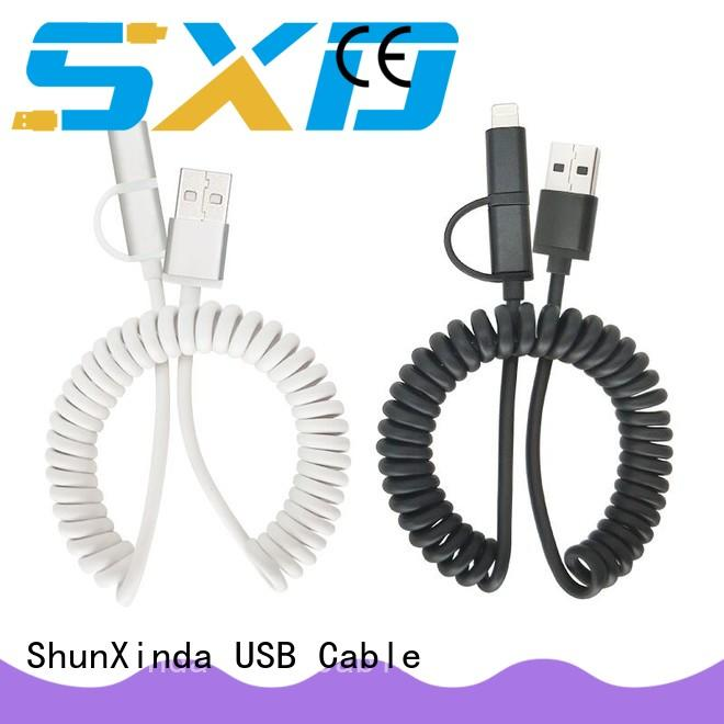 fast multi phone charging cable gift factory for home