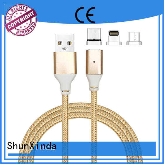 braided multi device charging cable sync for sale for car