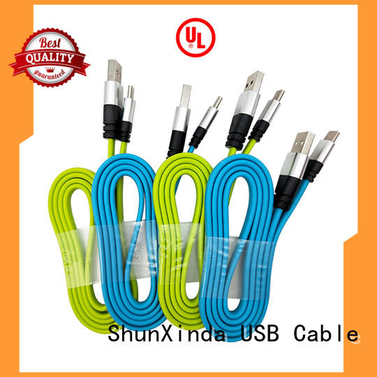 ShunXinda macbook short usb c cable suppliers for home