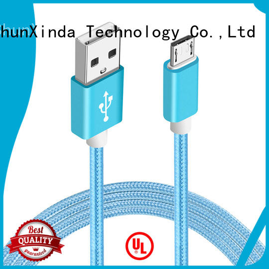 xiaomi huawei usb to micro usb newest ShunXinda Brand company