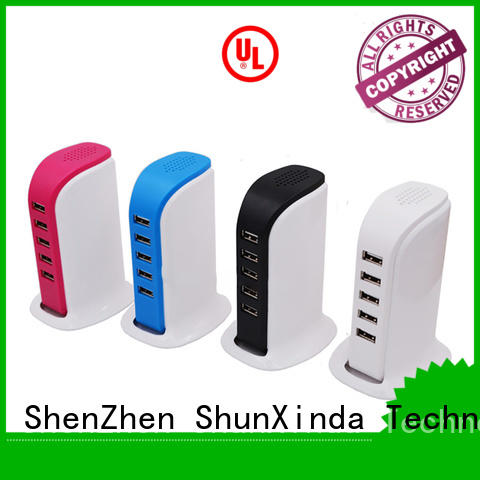 usb wall charger au Bulk Buy portable ShunXinda