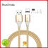 Top multi phone charging cable lightning company for home