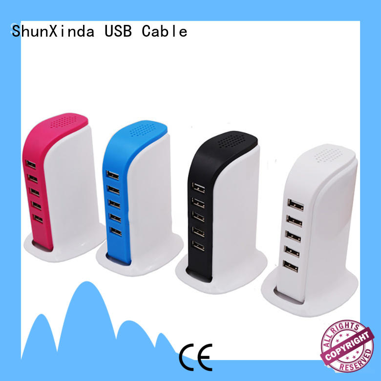 multi qc 2.0 wall charger charger home