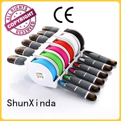 Latest charging cable cloth manufacturers for home