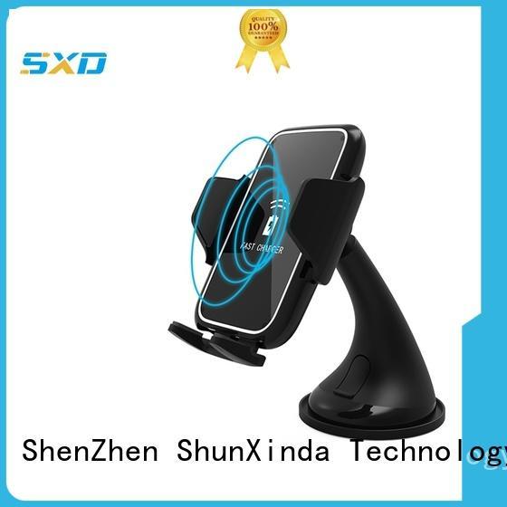 ShunXinda Brand original wireless charging for mobile phones design factory