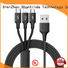 high quality multi phone charging cable cloth suppliers for home