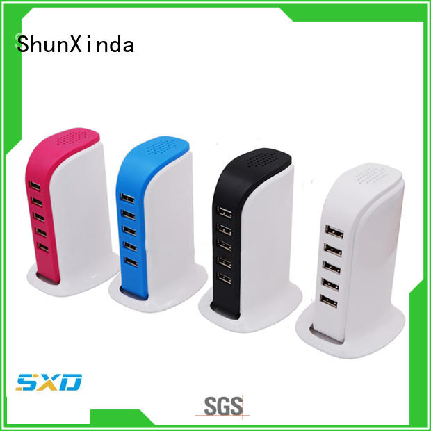 ShunXinda uk usb power adapter suppliers for home