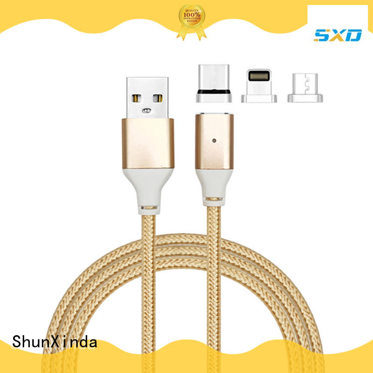 ShunXinda online micro usb charging cable wholesale for home
