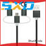 usb multi charger cable keychain home