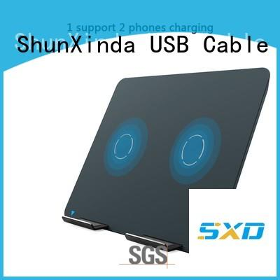 ShunXinda online wireless cell phone charger manufacturers for indoor