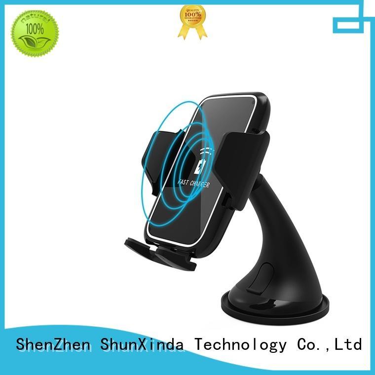 oem car usb wireless charging for mobile phones wireless ShunXinda Brand