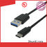 braided short usb c cable fast for sale for indoor