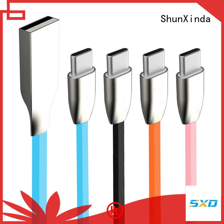 ShunXinda durable cable usb type c for business for home