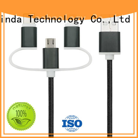 ShunXinda Brand retractable retractable charging cable coiled supplier